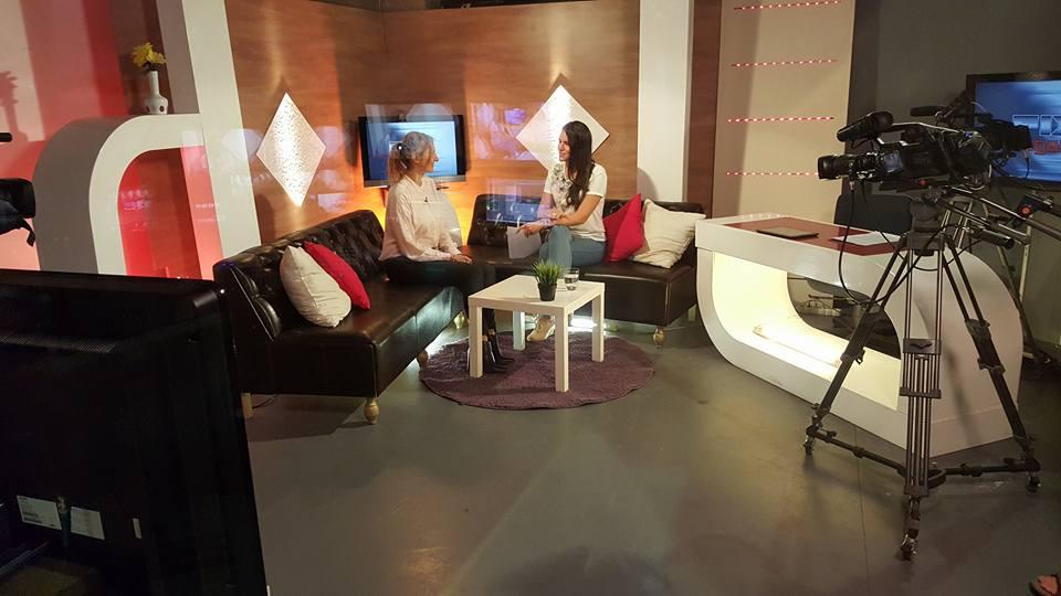 S. Toth Marta @ FIX TV