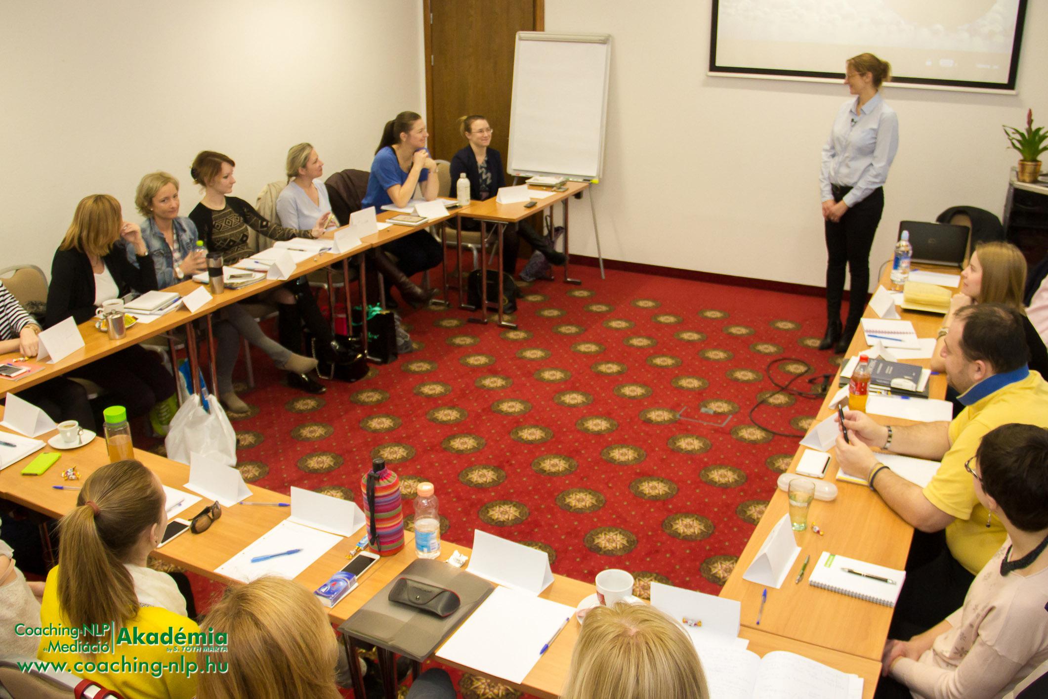 Life és Business Coach Képzes