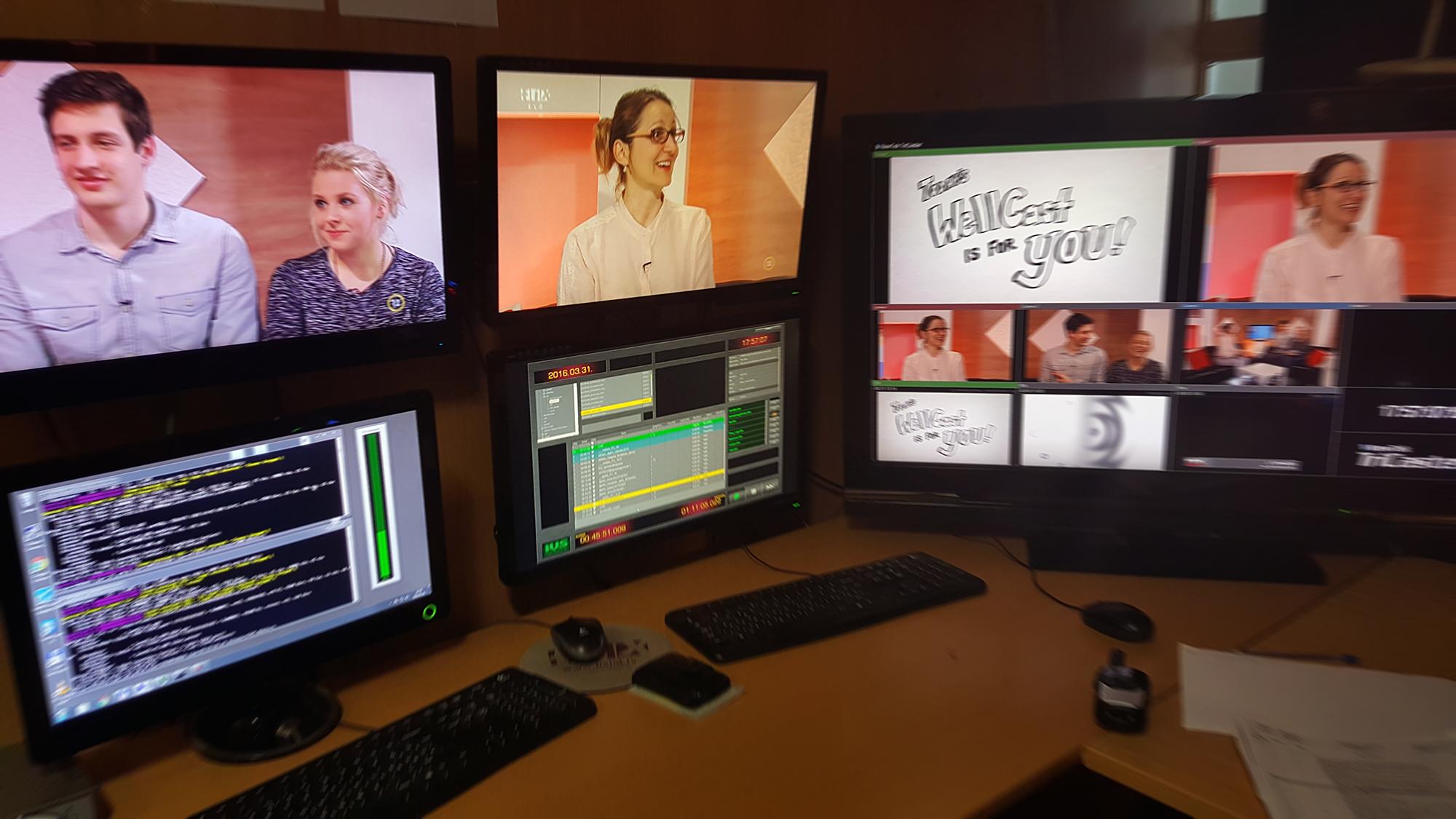Munkahelyi stressz – FIX TV