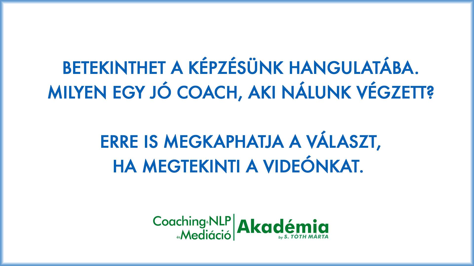 S. Toth Marta @ Life és Business Coach Képzés