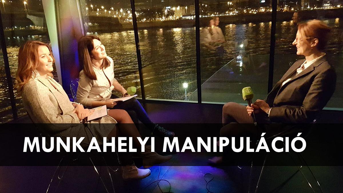 Munkahelyi Manipuláció Petőfi TV