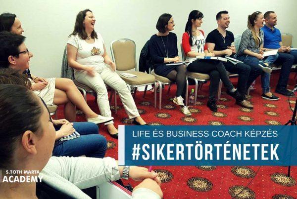 Sikertörténetek Life Coaching Business Coaching Mediátor és NLP Képzés Lineo International Consulting S Toth Marta www.coaching-nlp.hu
