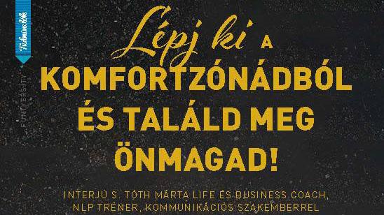 Funzine-Life-Business-Egészségügyi-Coach-Képzés-NLP-Képzés-S-Toth-Marta-Lineo-International-Consulting