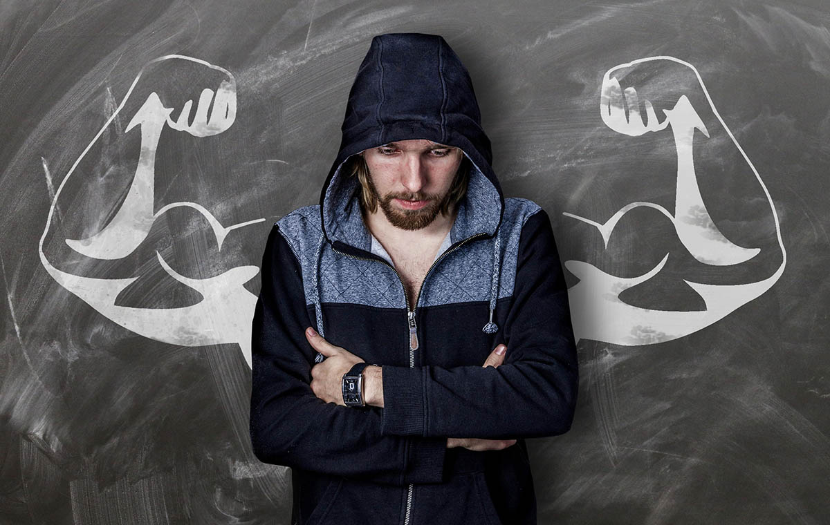Nálad a Siker Kulcsa Önismereti Képzés