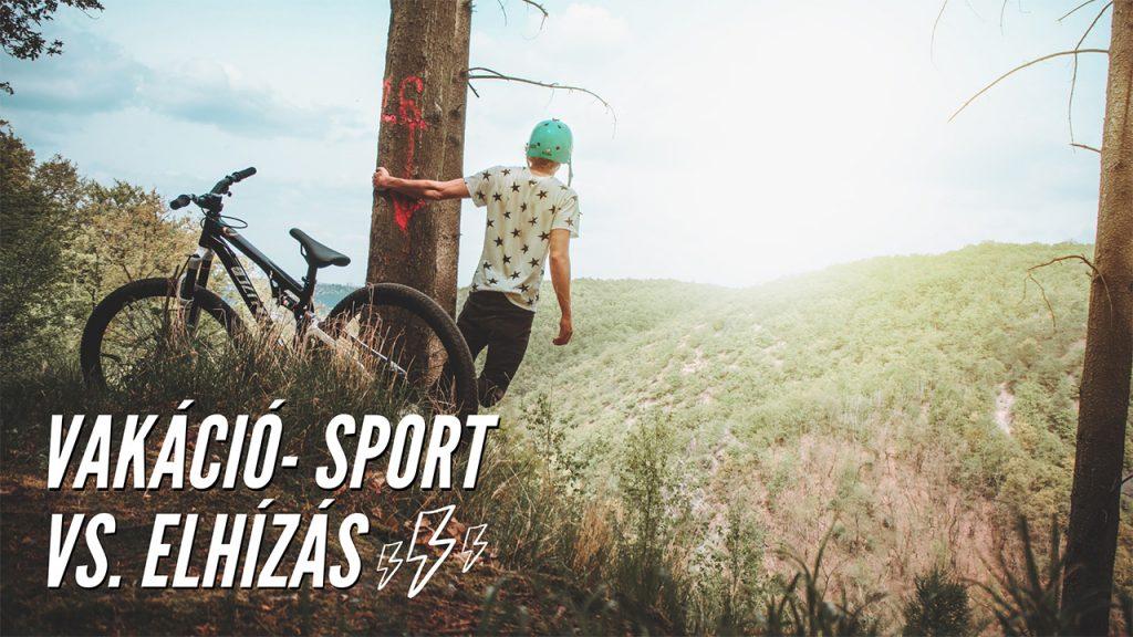 Vakáció- sport vs. elhízás. S. Toth Marta - Life & Business Coach, NLP trener
