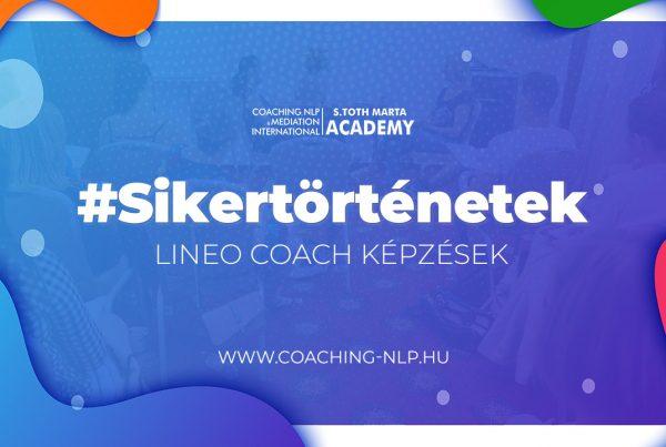 Sikertörténetek - Bánkuti Ági | Lineo Coach Képzések
