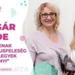 """JelenLét by S. Toth Marta: Polgár Tünde: """"Ha másoknak csak luxusfeleség vagyok, legyek nekik annyi"""""""
