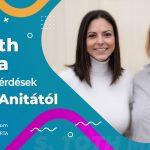 S. Tóth Márta válaszol: kérdések Köböl Anitától - második epizód