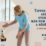S. Toth Marta: Tippek azoknak, akik kamasz gyerekeikkel már nem találják a közös hangot