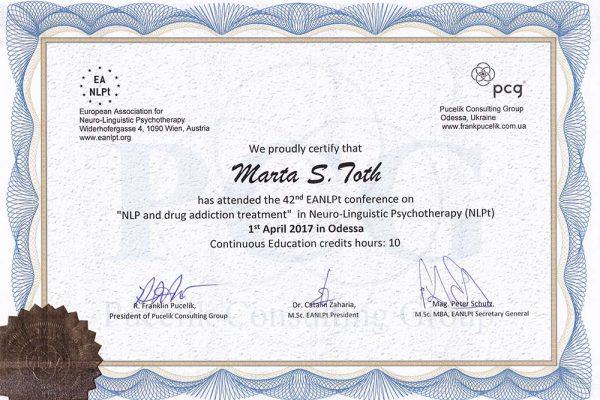 Life Coaching Business Coaching Mediátor és NKP Képzés Lineo International Consulting S Toth Marta www.coaching-nlp.hu