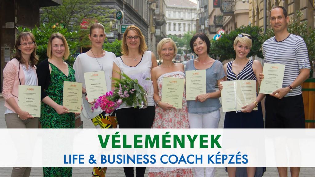 Life business Coach Képzés Vélemények1